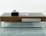 J&M Modern Coffee Table 107A JM-SKU17884