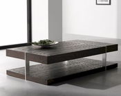 J&M Modern Coffee Table 857 JM-SKU175154