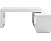 J&M Modern Office Desk S005 JM-SKU17865