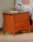 J&M Nightstand Astoria JM-SKU17100NST