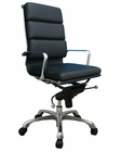 J&M Plush High Back Office Chair JM-SKU17647