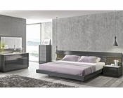 J&M Premium Bedroom Set Braga JM-SKU178671SET