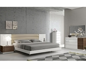 J&M Premium Bedroom Set Lisbon JM-SKU17871SET