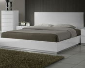 J&M Twin/Full/Queen/King Platform Bed Naples JM-SKU17686BED