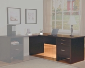 Jamesburg Contemporary Writing Desk CO800781