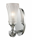 ELK Jayden Collection 1 light bath in Polished Chrome EK-11680-1