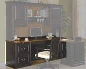 Lafontaine Pedestal Desk CO800851L