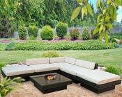 Laguna Patio Sectional Set by Modway MY-EEI608