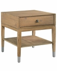 Lamp Table w/ Drawer Avery Park by Hekman HE-951503AV