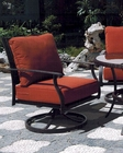Las Palmas Rocking Chair by Sunny Designs SU-4756-S