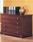 Lawrenceville Classic Drawer File Cabinet CO800574