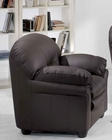 Leather Living Room Chair 33SS294