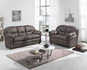 Leather Living Room Set 33SS291