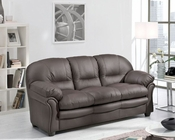 Leather Living Room Sofa 33SS292