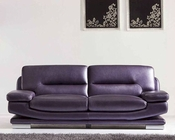 Leather Sofa European Design 33SS262