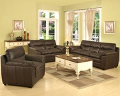 Leather Sofa Set MO-FUL