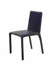 Leatherette Chair in Modern Style 44D142CH (Set of 4)