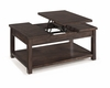Lift-Top Cocktail Table Clayton by Magnussen MG-T2741-51