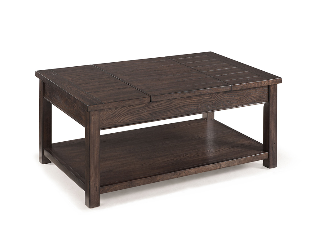Lift top cocktail table clayton by magnussen mg t2741 51 Lifting top coffee table
