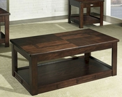 Lift Top coffee Table Serenity by Somerton SO-415-15