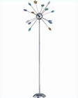 Lite Source 14 Lite Floor Lamp Starstruck LS-8614C-MULTI