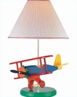 Lite Source Airplane Table Lamp LS-3AP20107