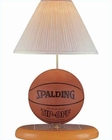 Lite Source Basketball Table Lamp LS-3BK40106