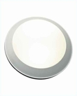 Lite Source Ceiling Lite Flush Mount with White Frost Glass LS-5312WHT