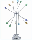 Lite Source Contemporary Table Lamp From the LS-3950C-MULTI