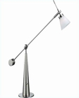 Lite Source Desk Task Halogen Desk Lamp Admiral LS-2633PS-FRO