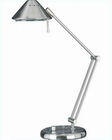 Lite Source Desk Task Halogen Desk Lamp Space Traveler LS-3414PS
