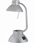 Lite Source Desk Task Lamp Colman LS-21216SILV