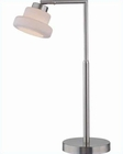 Lite Source Desk Task Lamp Flott LS-21470PS-FRO