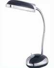 Lite Source Desk Task Lamp Laxta LSP-772C-BLK