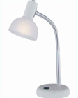 Lite Source Desk Task Lamp White Magisk LS-21450WHT-FRO