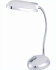 Lite Source Desk Task Lamp Wht. Laxta LSP-772C-WHT
