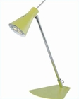 Lite Source Desk Task Led Desk Lamp Green Leivik LS-21563C-GRN
