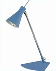 Lite Source Desk Task Led Desk Lamp Leivik LS-21563C-BLU