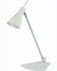 Lite Source Desk Task Led Desk Lamp White Leivik LS-21563C-WHT