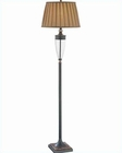 Lite Source Floor Lamp in Dark Bronze Fergal LS-81415