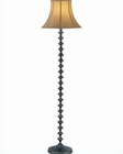 Lite Source Floor Lamp in Dark Bronze Philander LS-81629