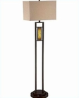 Lite Source Floor Lamp Warner LS-82146