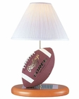Lite Source Football Table Lamp LS-3FT20106
