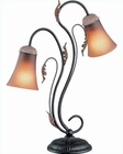 Lite Source in 2 Lites Wilford Table Lamp LS-C4725