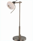 Lite Source in AB Liden Table Lamp LS-21008AB-FRO