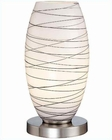 Lite Source in Accent Giacomo Table Lamp LS-20855