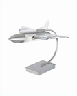 Lite Source in Accent Jet Table Lamp LS-21550