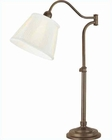 Lite Source in AdjusTable Helena Table Lamp LS-20577Aged/BZ