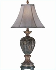 Lite Source in Ant. Bronze Wilkinson Table Lamp LS-CF4966