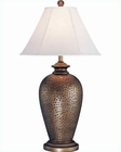 Lite Source in Bronze Finished Table Lamp LS-20797